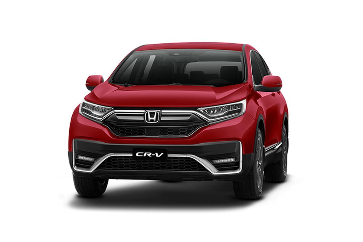 Chi tiet Honda CR-V 2020 mau moi, tang 5 trieu tai Viet Nam-Hinh-10