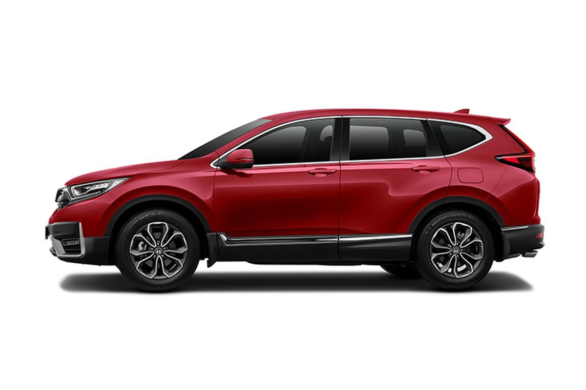 Chi tiet Honda CR-V 2020 mau moi, tang 5 trieu tai Viet Nam-Hinh-2