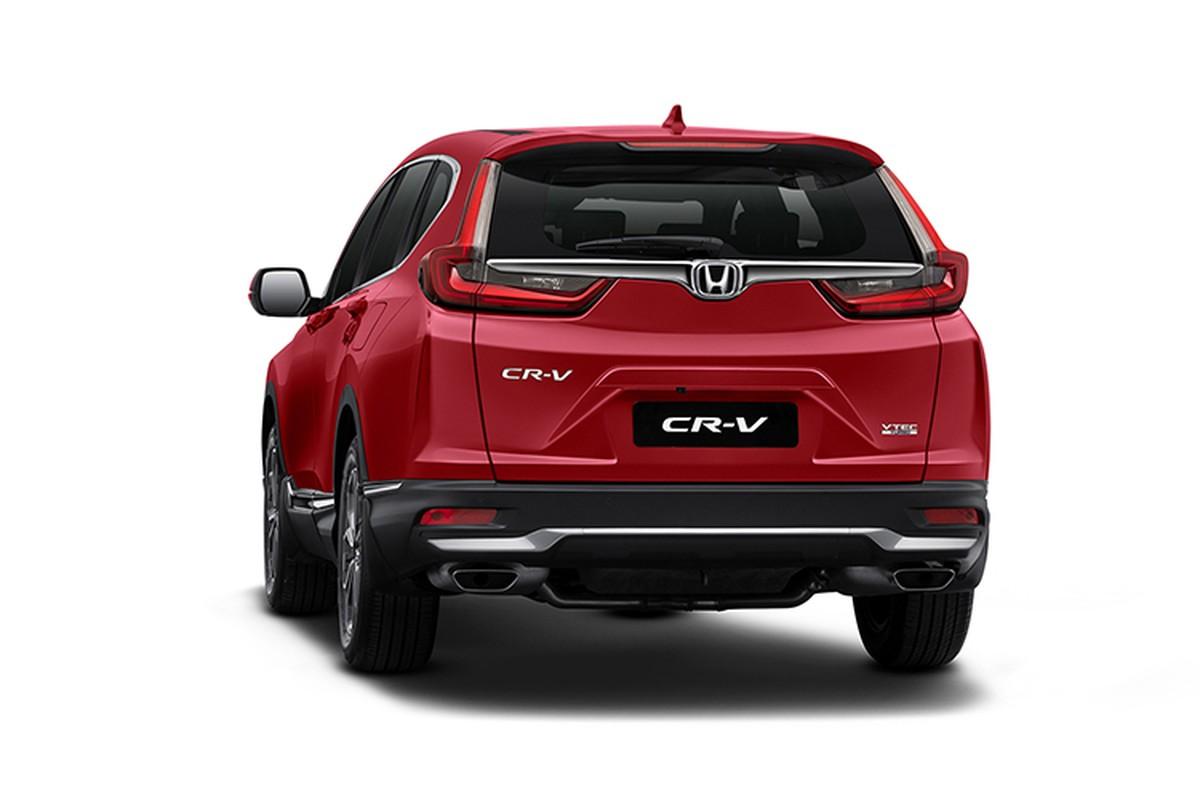 Chi tiet Honda CR-V 2020 mau moi, tang 5 trieu tai Viet Nam-Hinh-4