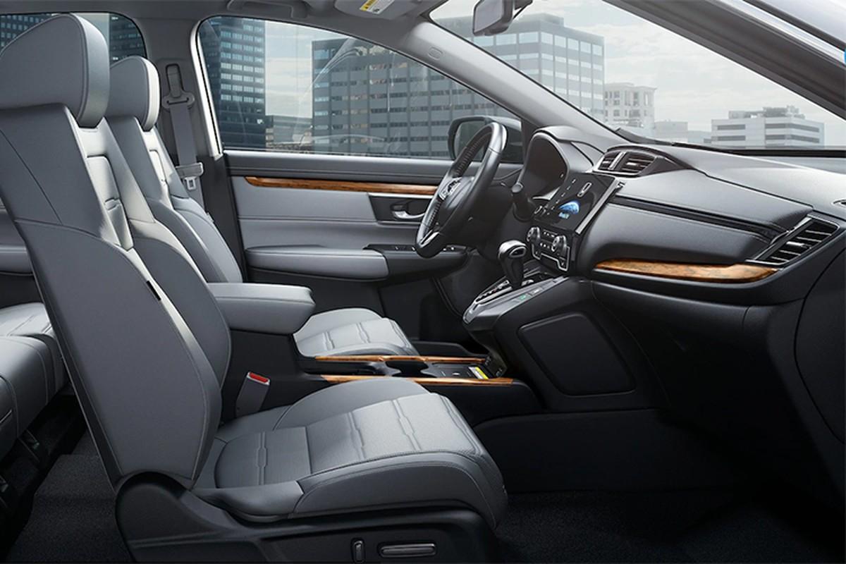 Chi tiet Honda CR-V 2020 mau moi, tang 5 trieu tai Viet Nam-Hinh-5
