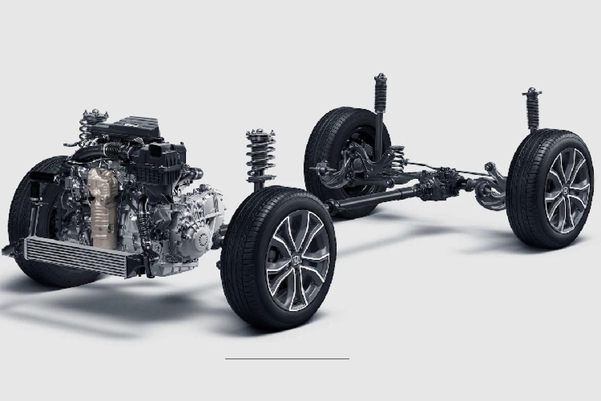 Chi tiet Honda CR-V 2020 mau moi, tang 5 trieu tai Viet Nam-Hinh-8