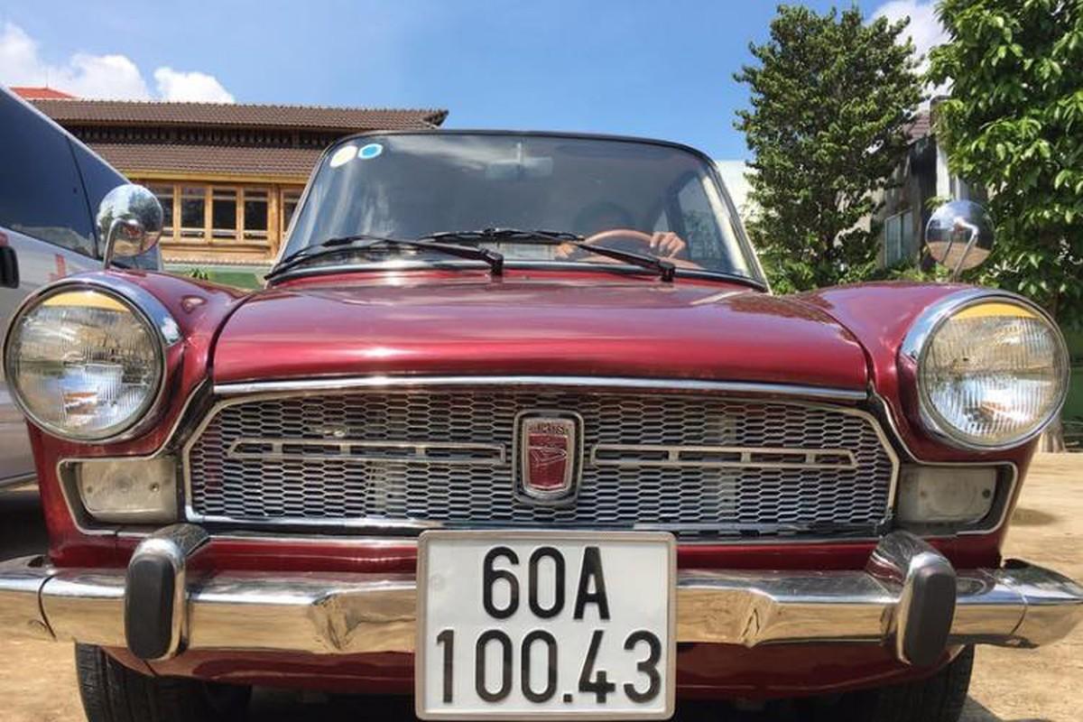 Xe Daihatsu doi co, tien ty cua ong Doan Ngoc Hai co gi?-Hinh-8