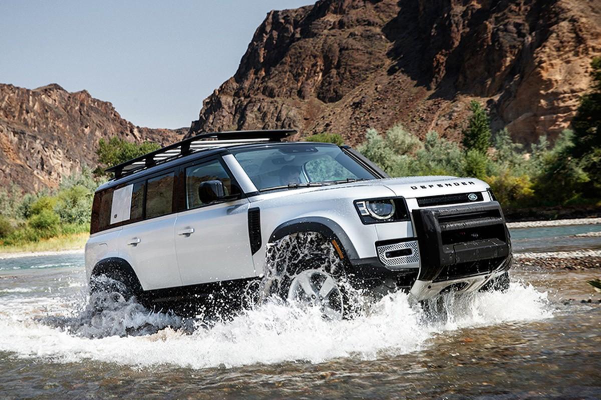 Land Rover Defender 2020 tu gan 4 ty chao hang tai Ha Noi-Hinh-11