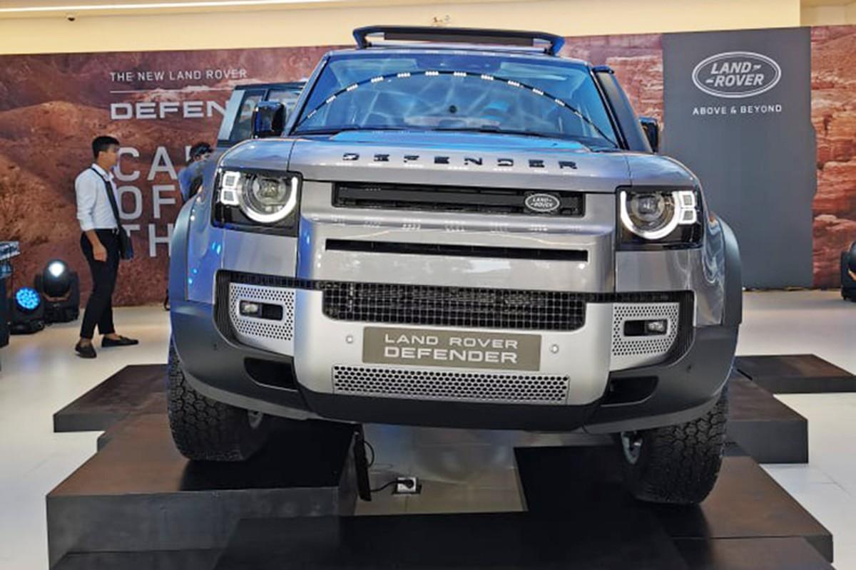 Land Rover Defender 2020 tu gan 4 ty chao hang tai Ha Noi-Hinh-3