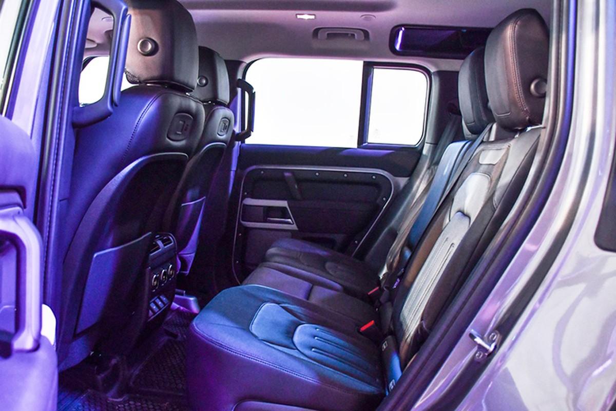 Land Rover Defender 2020 tu gan 4 ty chao hang tai Ha Noi-Hinh-8