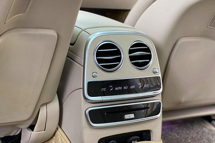 Mercedes-Benz S400 do sieu sang Maybach hon 2 ty o Ha Noi-Hinh-8