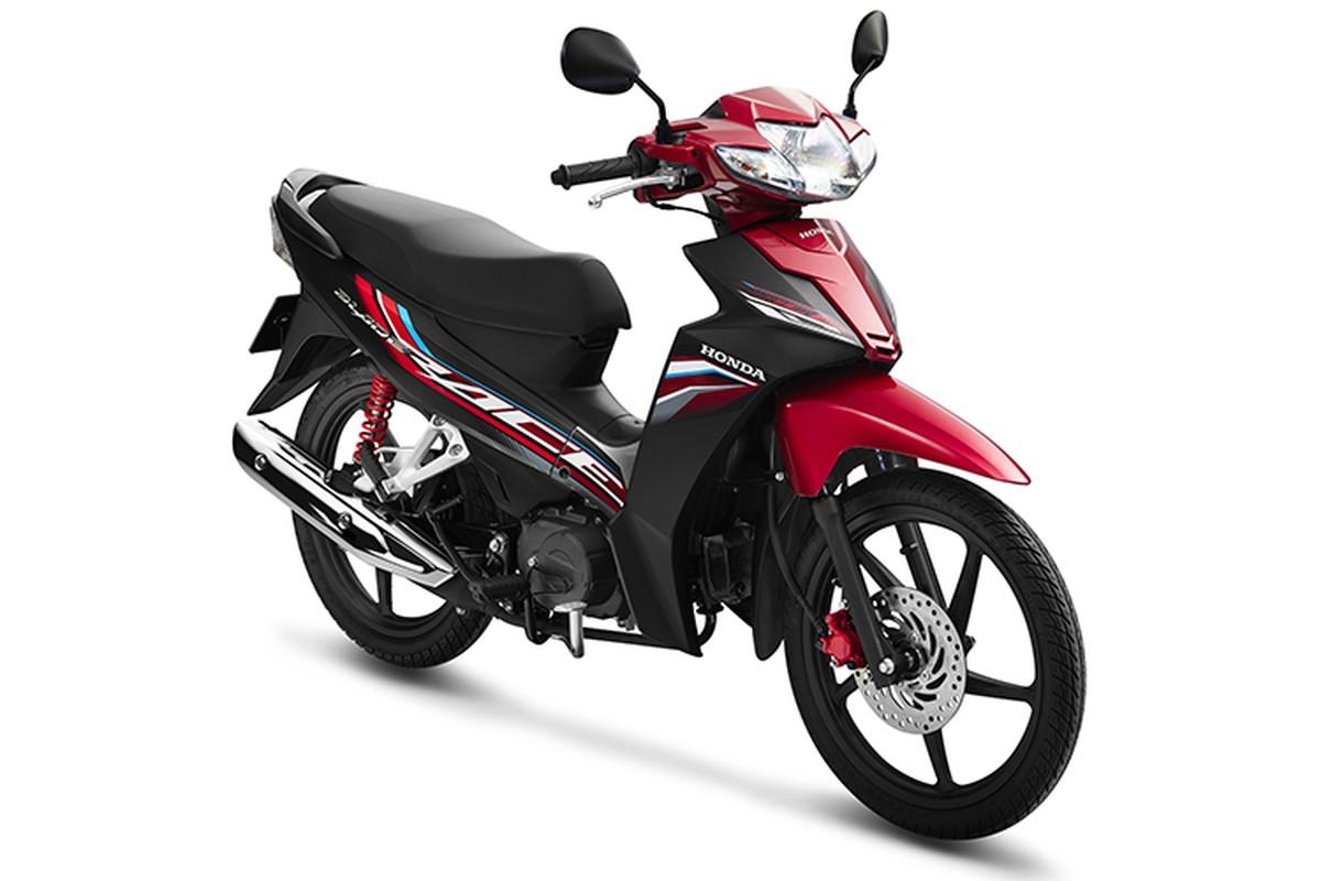 Ra mat Honda Blade 110cc moi gan 19 trieu dong tai Viet Nam-Hinh-2