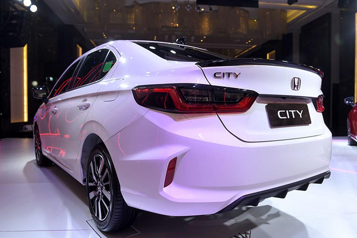 Honda City 2021 tai Viet Nam, cao nhat gan 600 trieu dong-Hinh-10