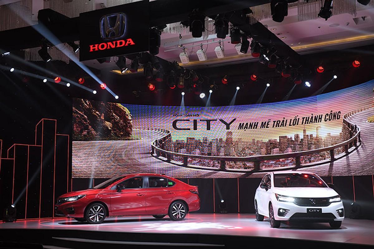 Honda City 2021 tai Viet Nam, cao nhat gan 600 trieu dong-Hinh-3
