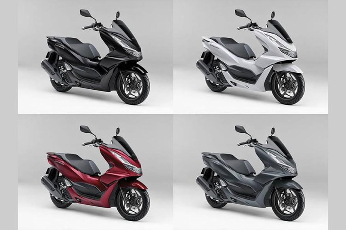 Honda PCX 160 2021 tu 90 trieu tai Nhat Ban, sap ve Viet Nam?-Hinh-10