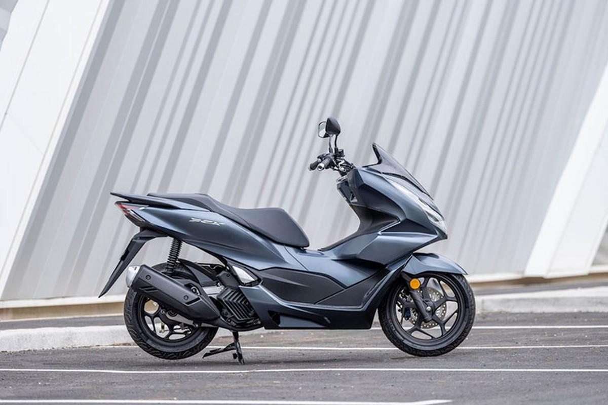 Honda PCX 160 2021 tu 90 trieu tai Nhat Ban, sap ve Viet Nam?-Hinh-2