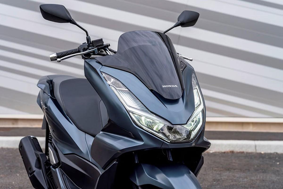 Honda PCX 160 2021 tu 90 trieu tai Nhat Ban, sap ve Viet Nam?-Hinh-3