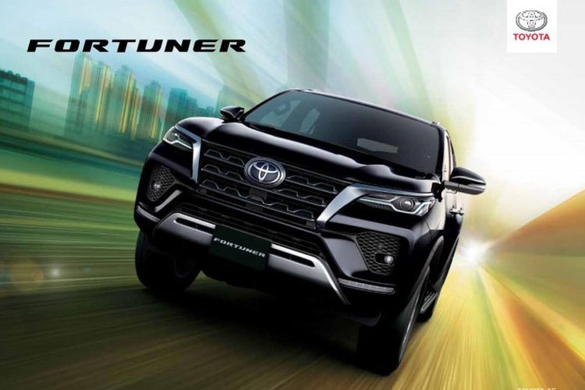 Toyota Fortuner 2021 dong co V6 4.0L tu 755 trieu dong-Hinh-8