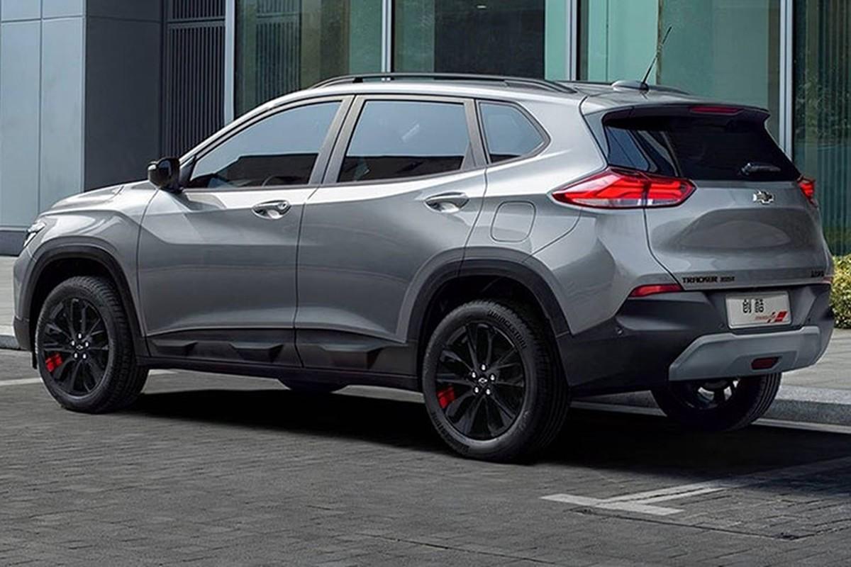 Chi tiet Chevrolet Tracker 2021 moi, chi tu 420 trieu dong-Hinh-3