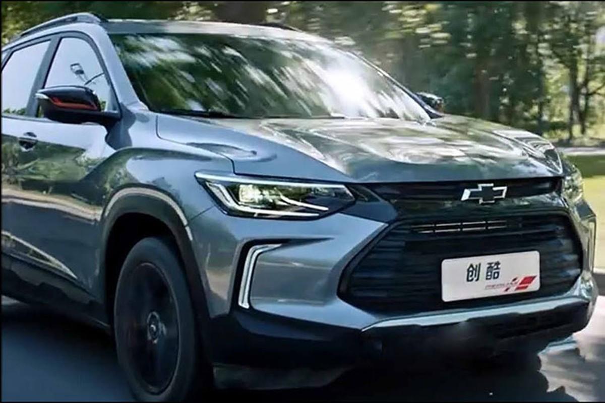 Chi tiet Chevrolet Tracker 2021 moi, chi tu 420 trieu dong-Hinh-4