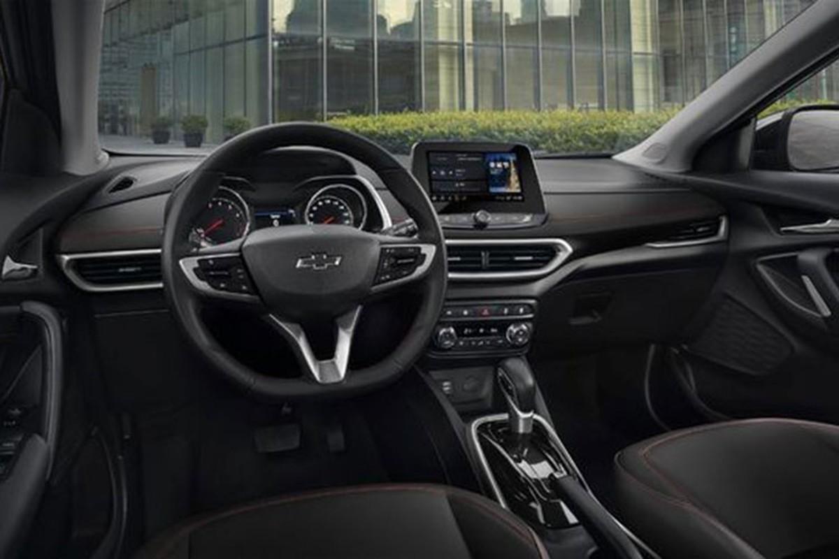 Chi tiet Chevrolet Tracker 2021 moi, chi tu 420 trieu dong-Hinh-5