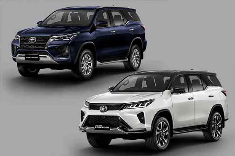 Toyota Fortuner 2021 facelift lo bien the truoc ngay ra mat-Hinh-2