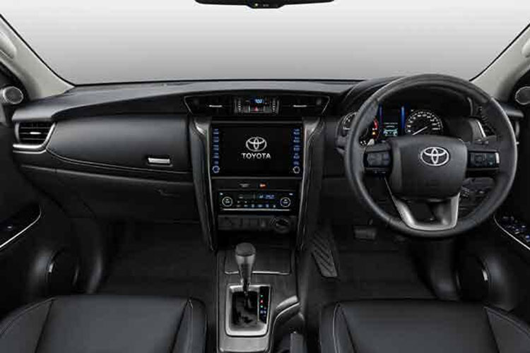 Toyota Fortuner 2021 facelift lo bien the truoc ngay ra mat-Hinh-6