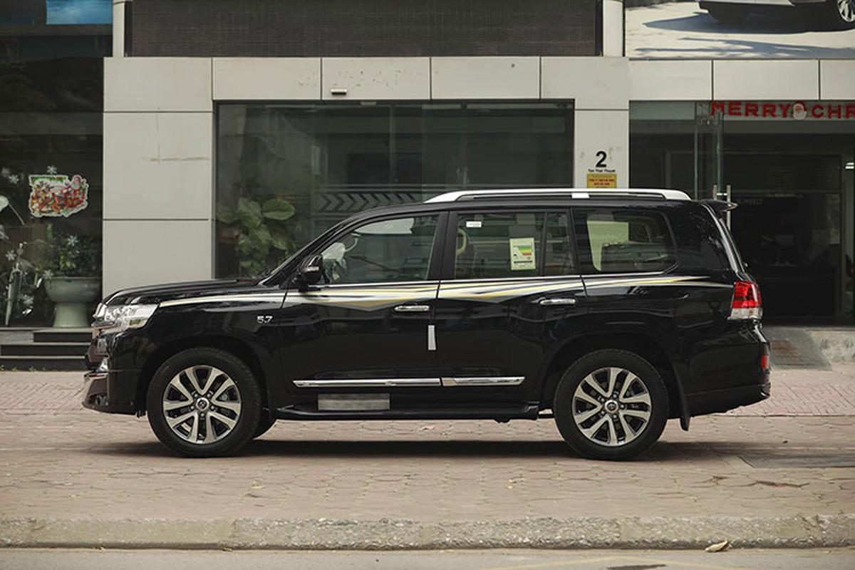 Can canh Toyota Land Cruiser VXS 2021 hon 8 ty o Ha Noi-Hinh-2