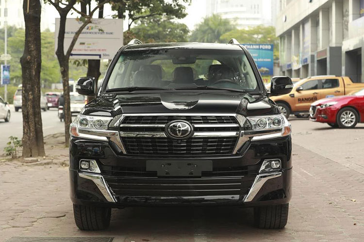 Can canh Toyota Land Cruiser VXS 2021 hon 8 ty o Ha Noi-Hinh-3