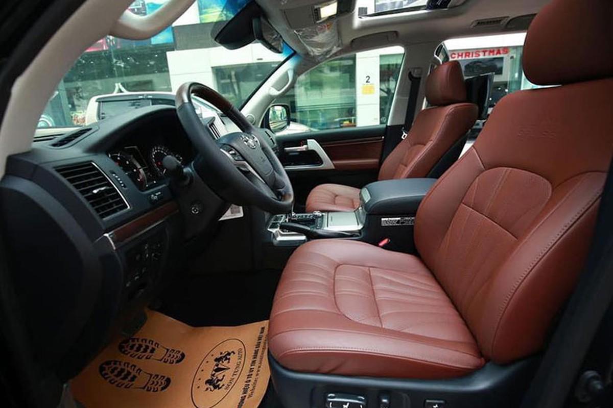 Can canh Toyota Land Cruiser VXS 2021 hon 8 ty o Ha Noi-Hinh-5