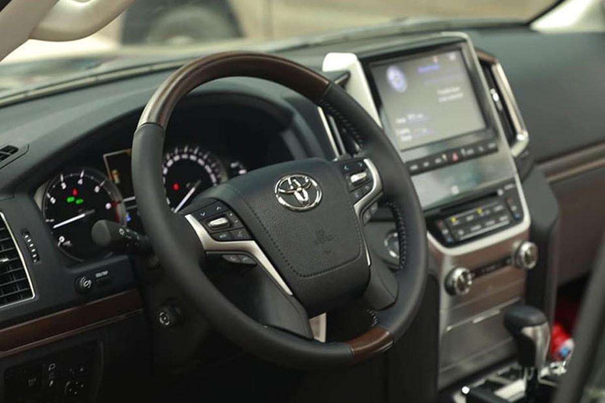 Can canh Toyota Land Cruiser VXS 2021 hon 8 ty o Ha Noi-Hinh-6