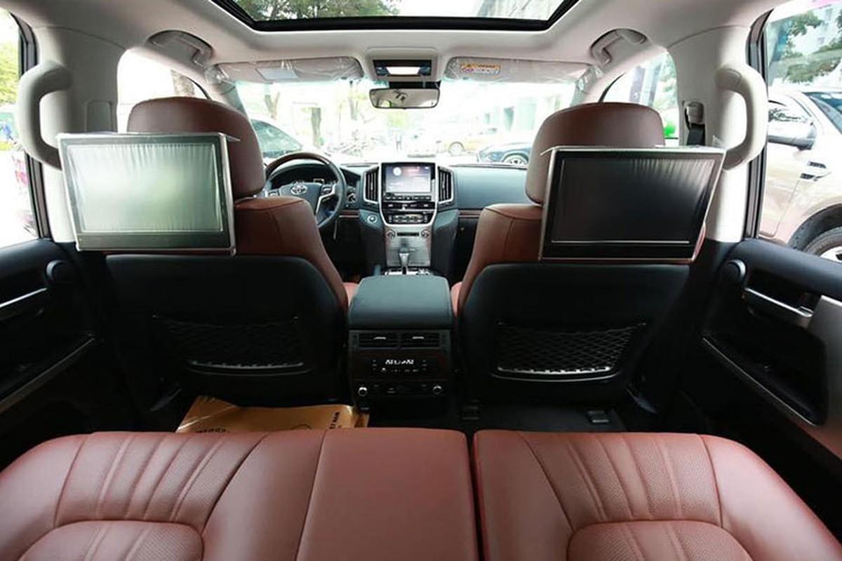Can canh Toyota Land Cruiser VXS 2021 hon 8 ty o Ha Noi-Hinh-7
