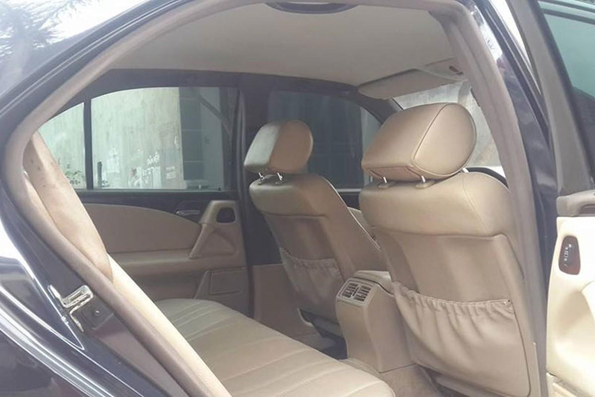 Can canh xe sang Mercedes E230 chi 100 trieu tai Ha thanh-Hinh-6