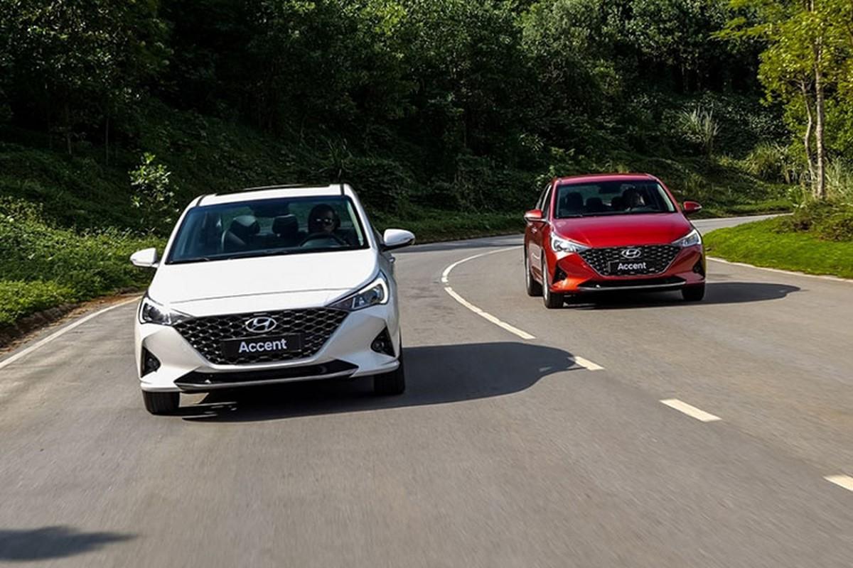 Top oto ban chay nhat thang 12/2020, Honda CR-V len dinh-Hinh-4