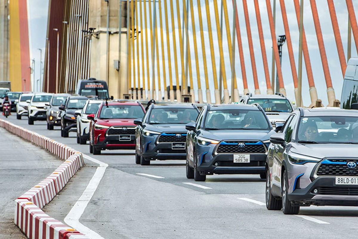 Top oto ban chay nhat thang 12/2020, Honda CR-V len dinh