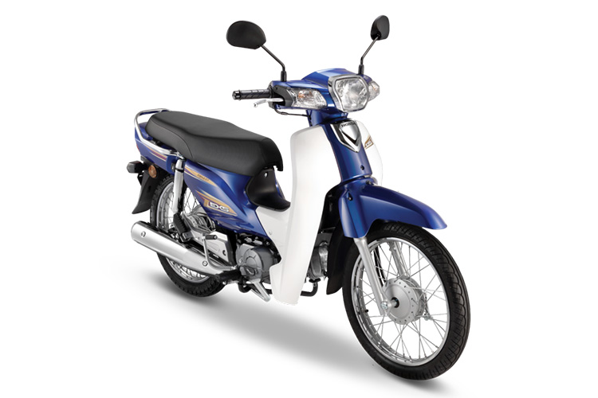 Chi tiet Honda Dream phien ban ki niem 35 nam, hon 27 trieu dong-Hinh-3