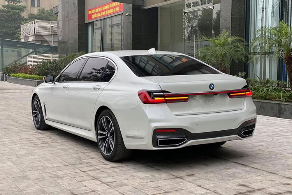 BMW 730Li M-Sport 2020 len san xe cu, gan 4,5 ty o Ha Noi-Hinh-3