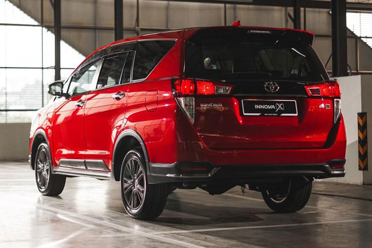 Toyota Innova 2021 tu 635 trieu dong tai Malaysia, co ve Viet Nam?-Hinh-2
