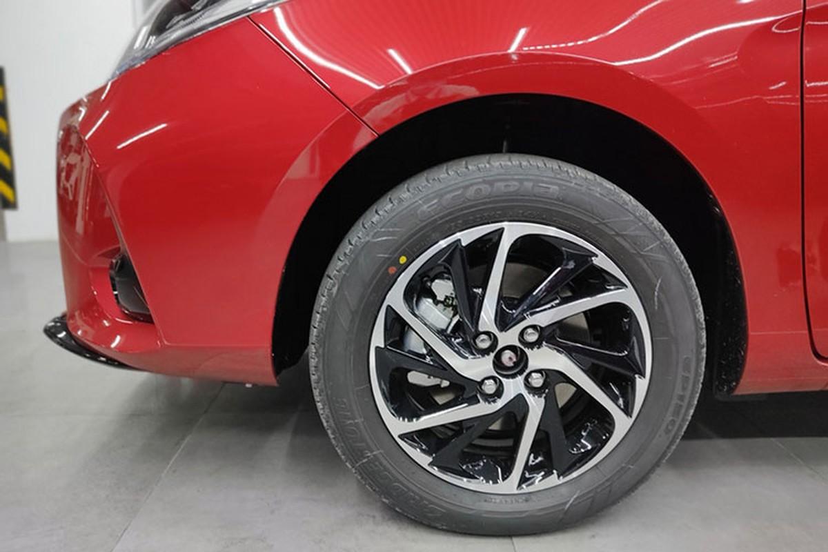 Can canh Toyota Vios 2021 tai Viet Nam, tang 10 trieu dong?-Hinh-4