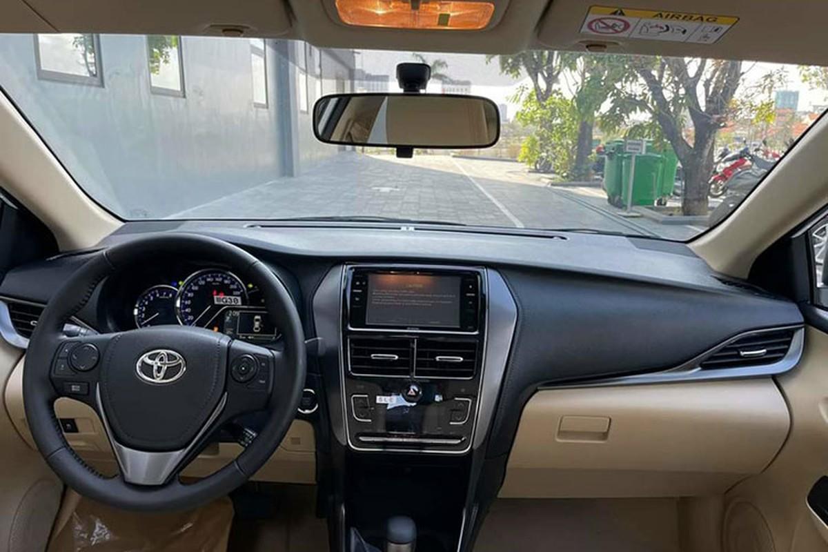 Can canh Toyota Vios 2021 tai Viet Nam, tang 10 trieu dong?-Hinh-5