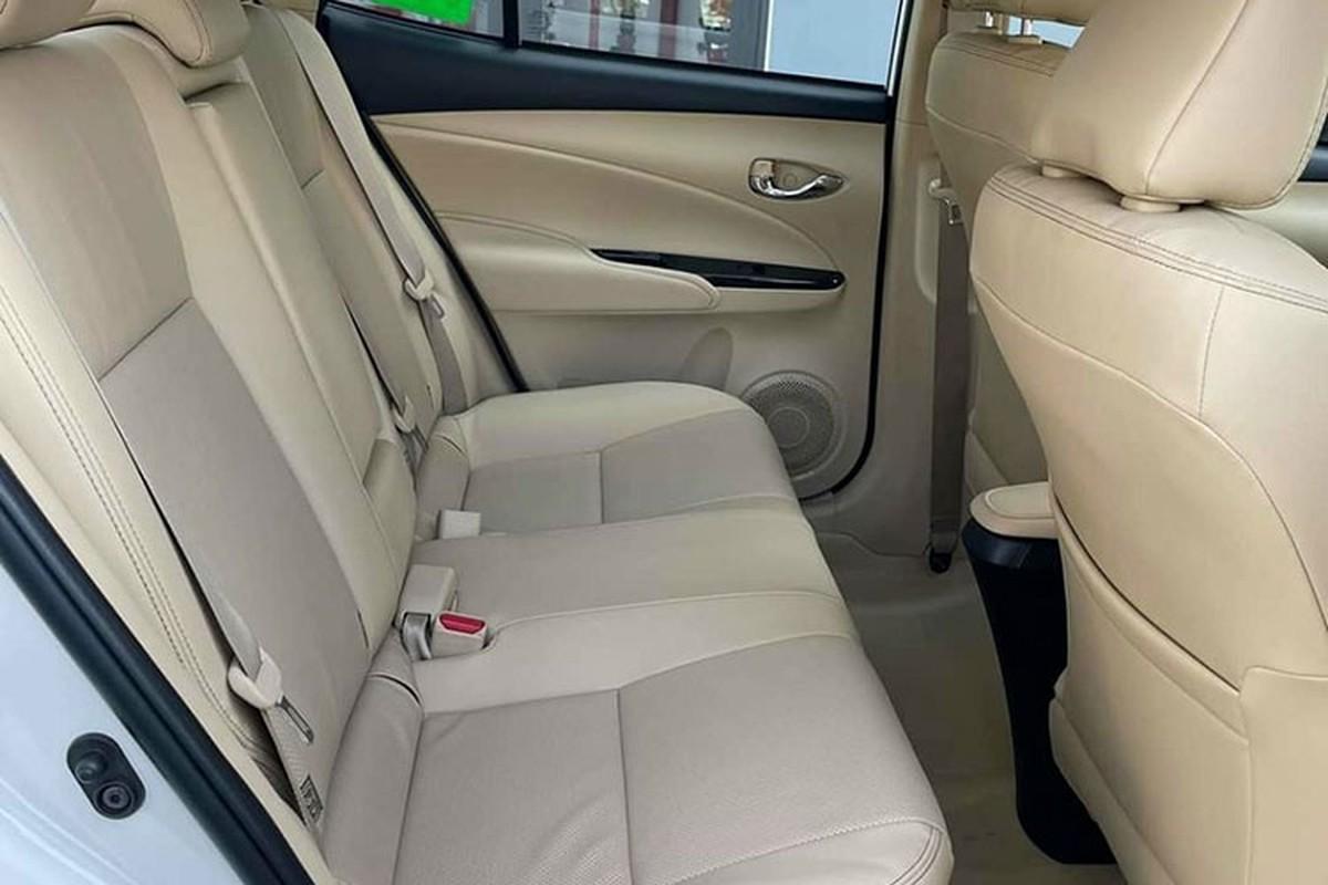 Can canh Toyota Vios 2021 tai Viet Nam, tang 10 trieu dong?-Hinh-8