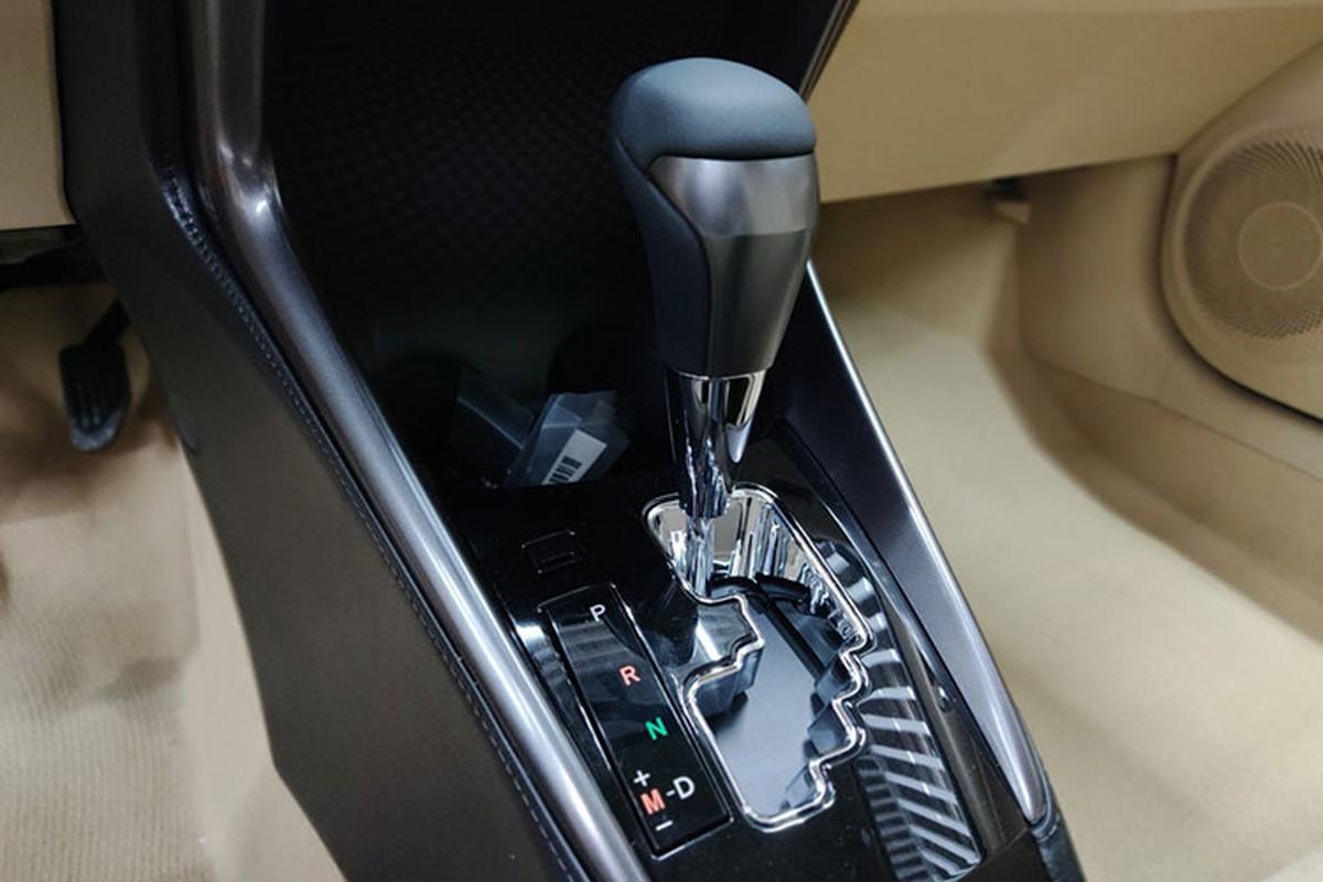 Can canh Toyota Vios 2021 tai Viet Nam, tang 10 trieu dong?-Hinh-9