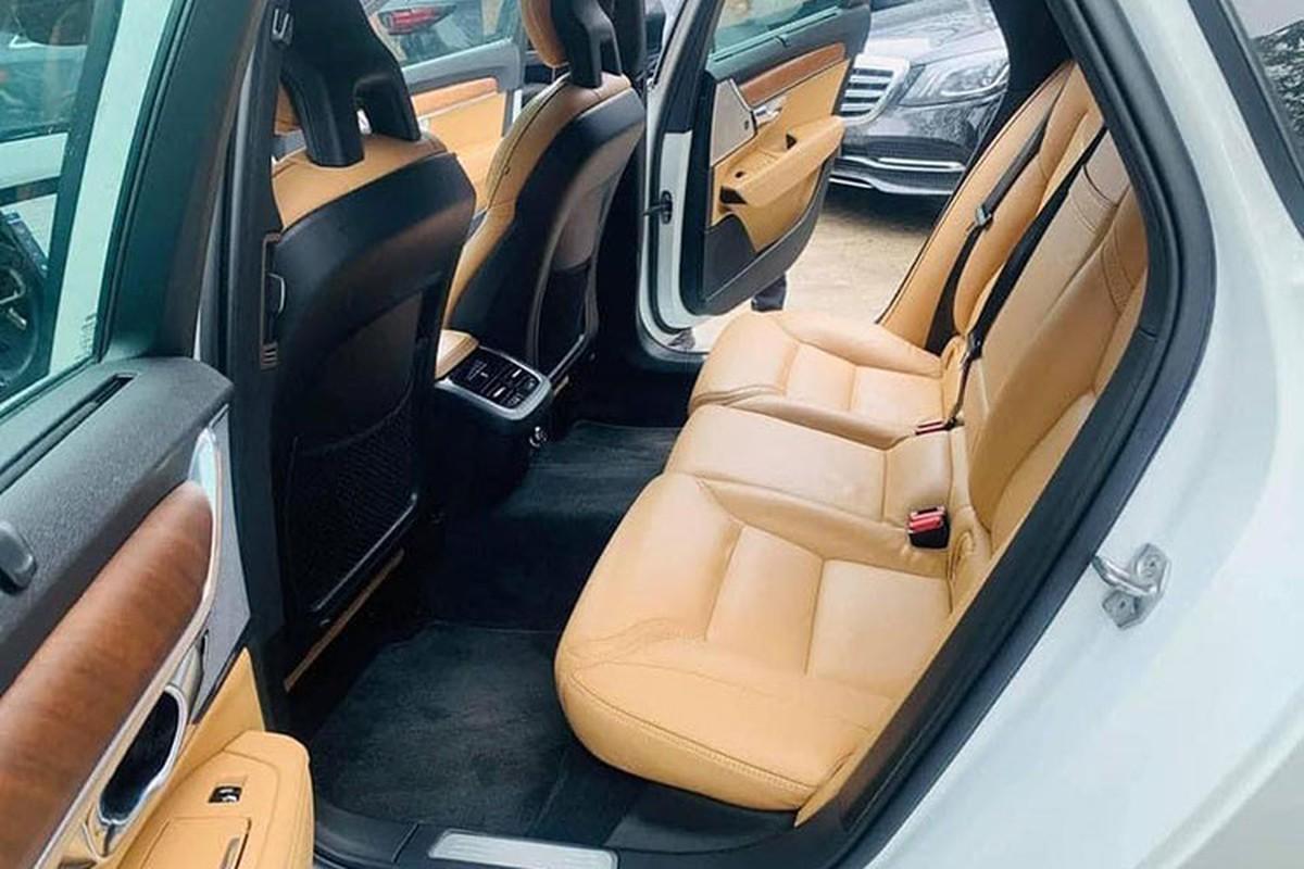Xe sang Volvo S90 Inscription chay 4 nam,