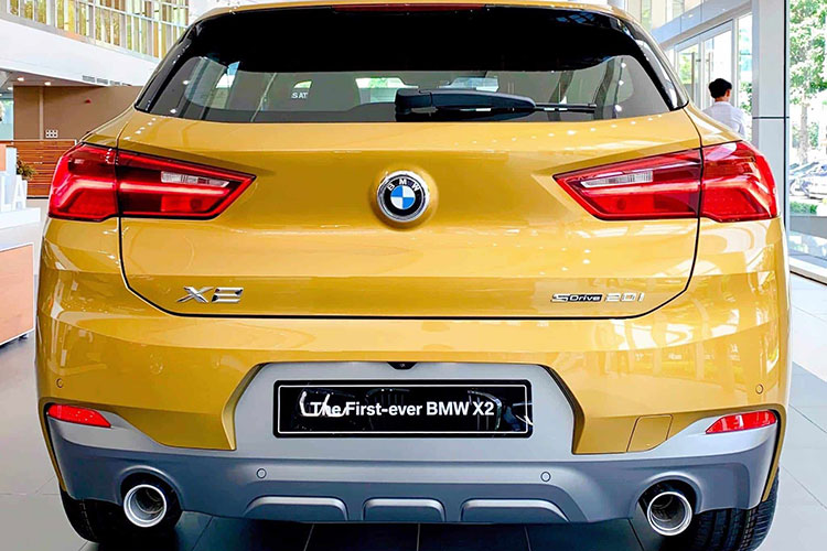 BMW Xe giam ky luc tai Viet Nam, chi con 1,5 ty dong-Hinh-5