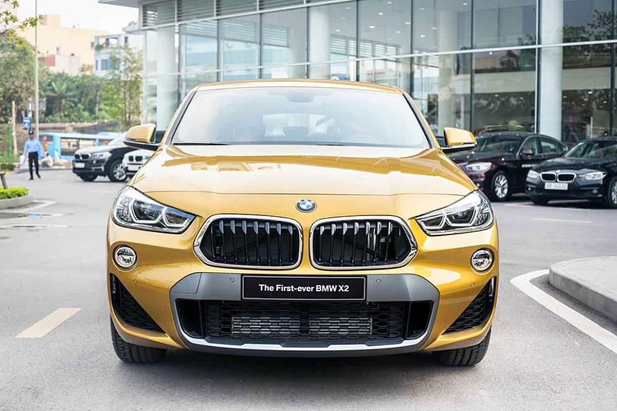 BMW Xe giảm kỷ lục tại Việt Nam, chỉ còn 1,5 tỷ đồng
