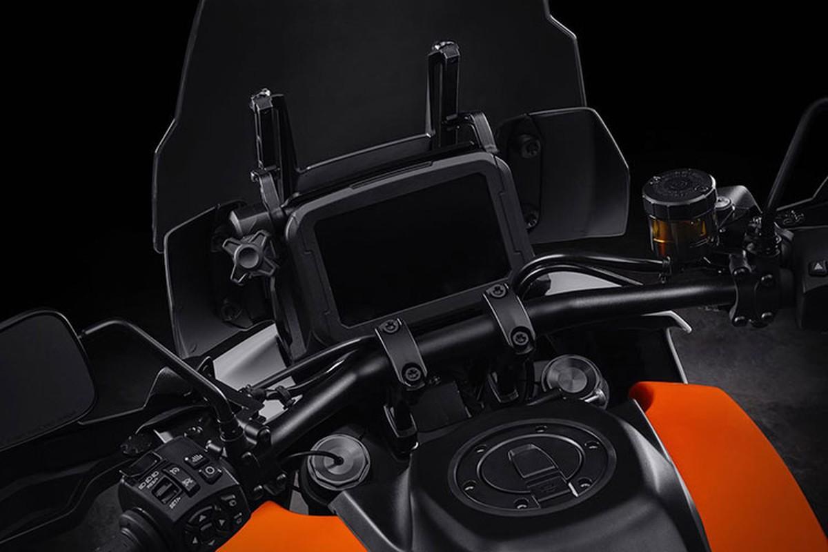 Harley-Davidson Pan America 2021 tu 568 trieu dong tai Dong Nam A-Hinh-3
