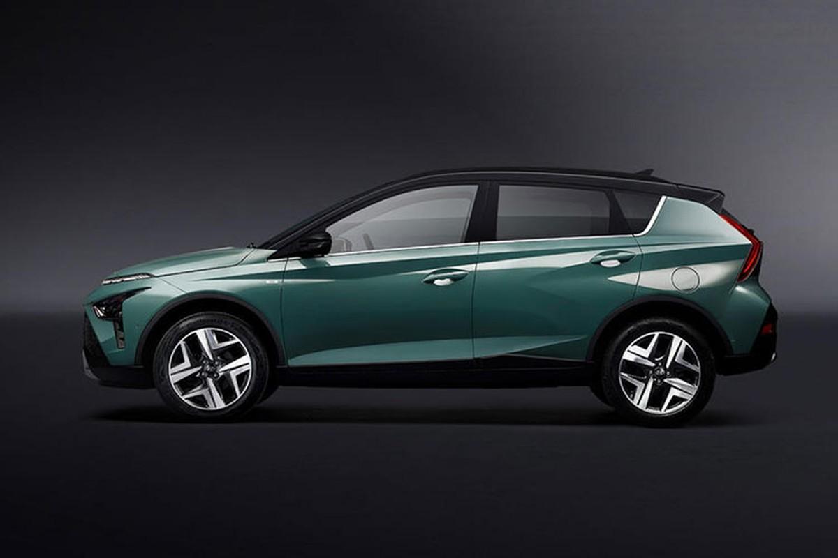 Chi tiet Hyundai Bayon 2021, khoi diem tu 457 trieu dong-Hinh-2