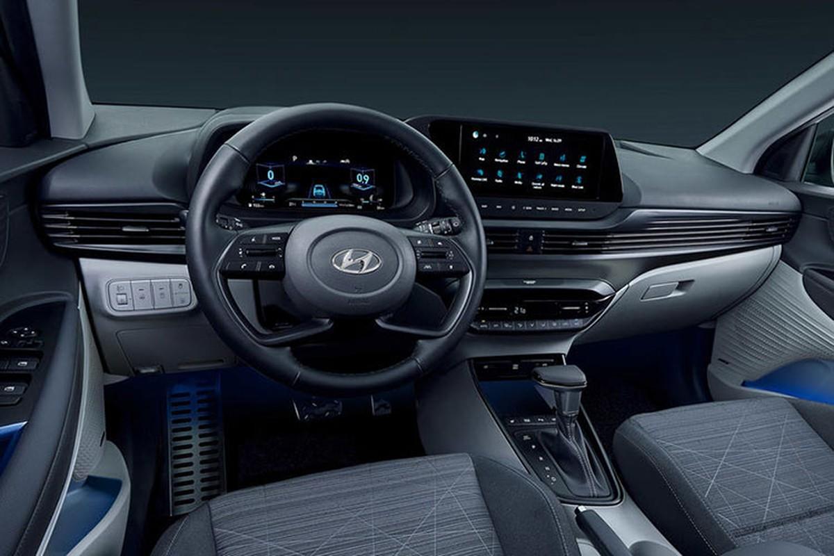 Chi tiet Hyundai Bayon 2021, khoi diem tu 457 trieu dong-Hinh-5