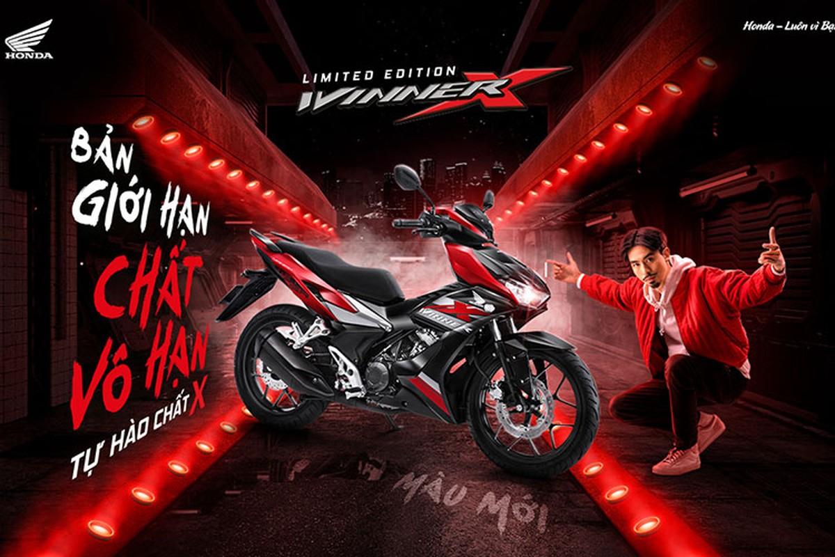 Honda Winner X phien ban gioi han, cao nhat gan 50 trieu dong-Hinh-9