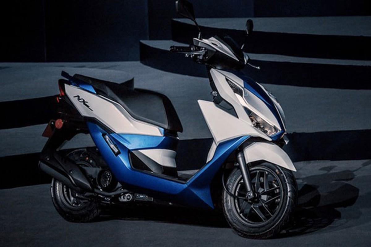 Xe ga Honda NX125 hon 33 trieu dong co the ve Viet Nam?-Hinh-2