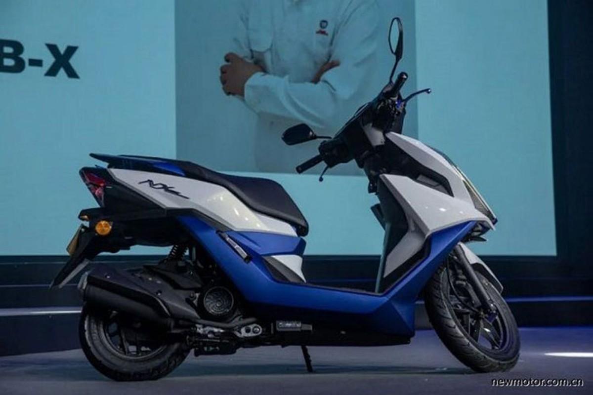 Xe ga Honda NX125 hon 33 trieu dong co the ve Viet Nam?-Hinh-3