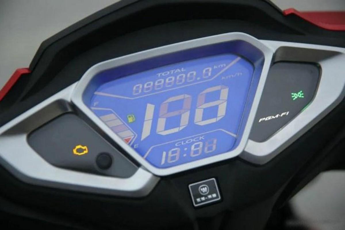 Xe ga Honda NX125 hon 33 trieu dong co the ve Viet Nam?-Hinh-5