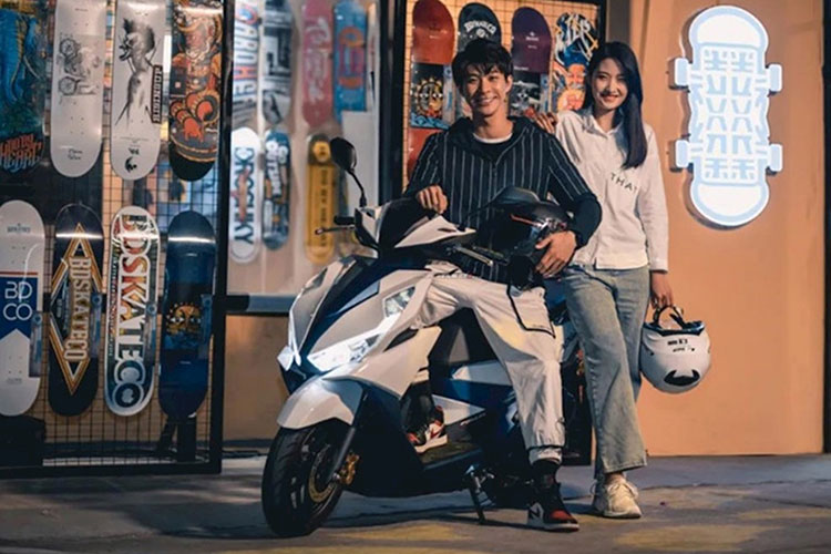 Xe ga Honda NX125 hon 33 trieu dong co the ve Viet Nam?