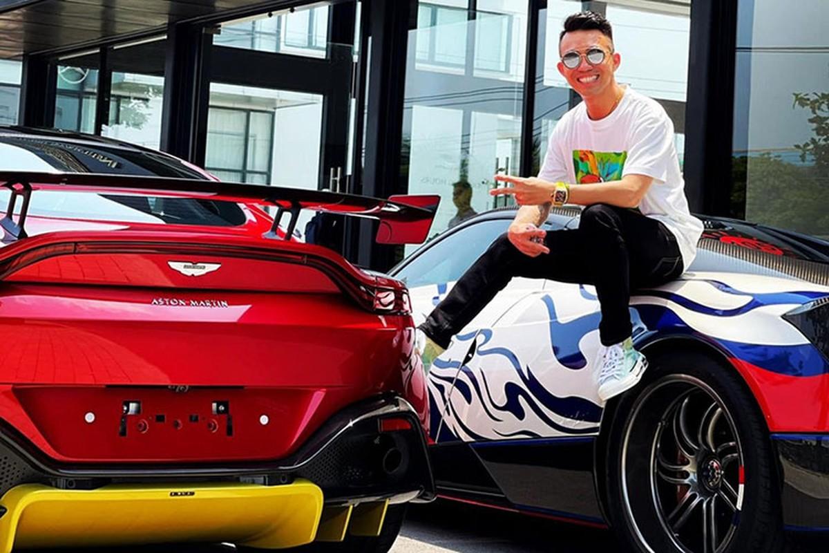 Chi tiet Aston Martin V8 Vantage gan 17 ty cua dai gia Minh Nhua-Hinh-3