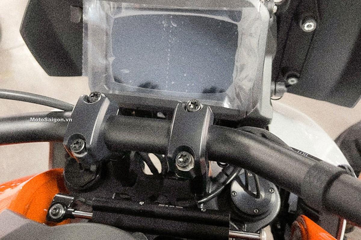 Can canh Harley-Davidson Pan America 1250 dau tien ve Viet Nam-Hinh-4
